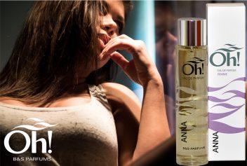Anna – Perfume para Mujer – Oh! 175