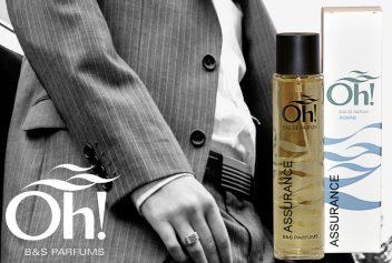 Assurance – Perfume para Hombre – Oh! 39