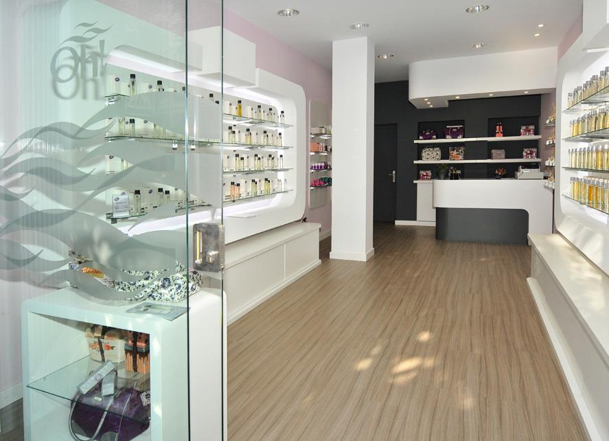 Tienda de perfumes Oh! Torrente