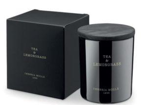 AMBIENTADORES CASA CERERIA MOLLA VELA TEA & LEMONGRASS