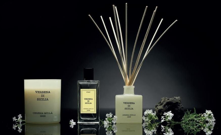 Hogar ambientadores para el hogar cereria molla oh b s parfums - Ambientadores para el hogar ...