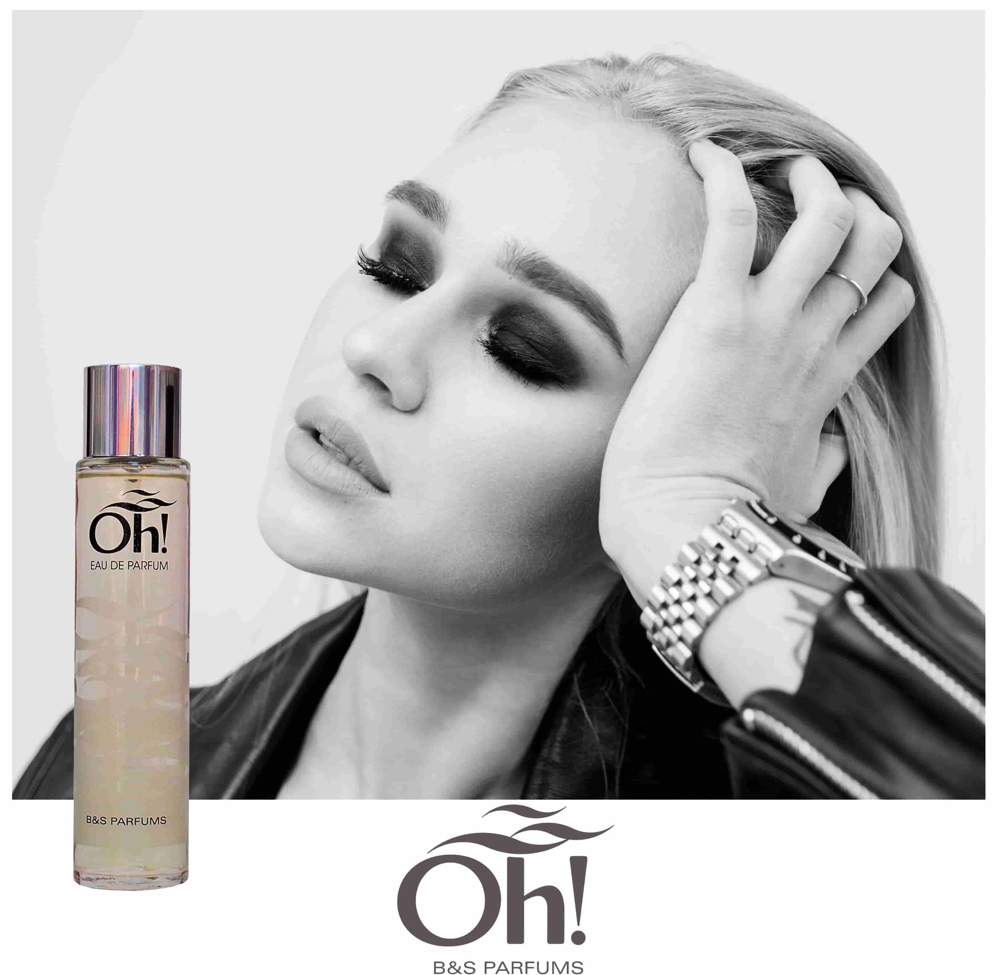 El mejor perfume de imitación para navidad