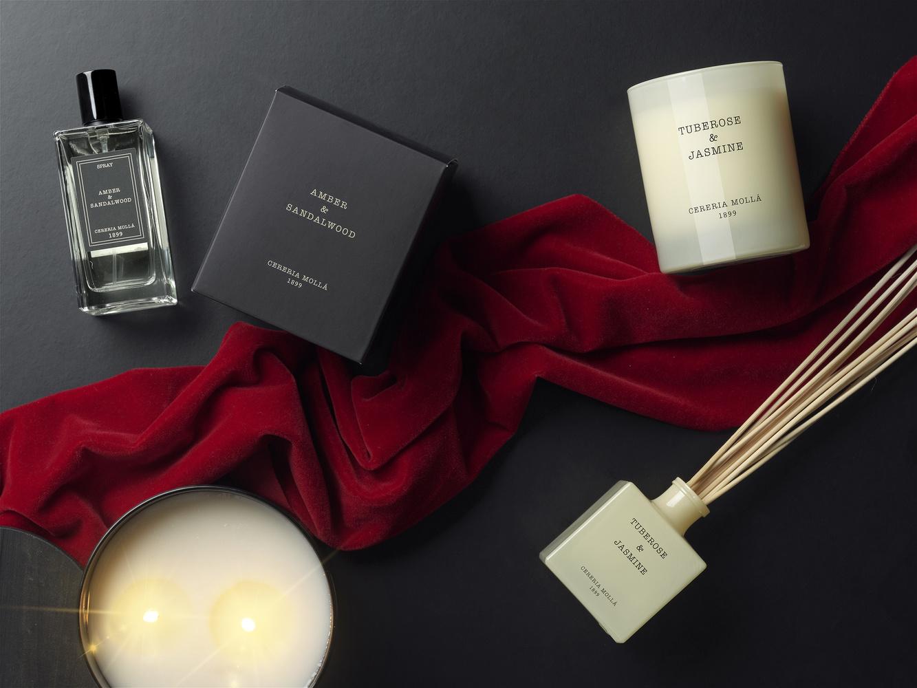Los mejores ambientadores para el hogar de cereria molla oh parfums perfumes de - Los mejores ambientadores para el hogar ...