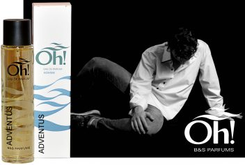 Adventus – Perfume para Hombre – Oh! 30