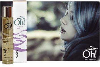 Alma – Perfume para Mujer – Oh! 163