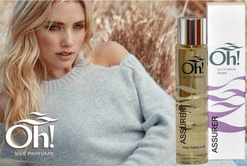 Assurer – Perfume para Mujer – Oh! 181