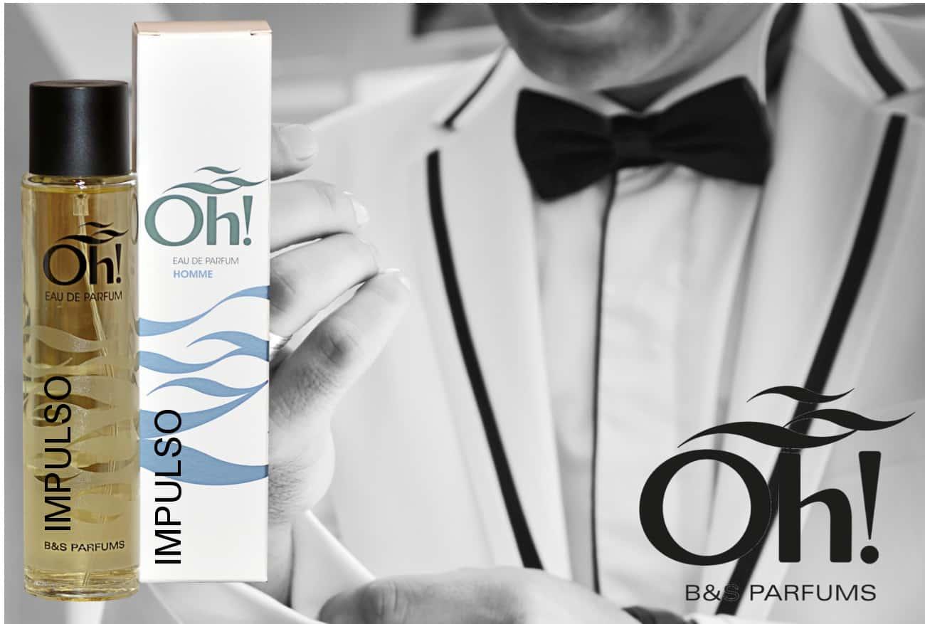 Perfumes imitacion hombre 212 hombre