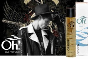 Perfumes imitacion hombre aqua de bvlgari