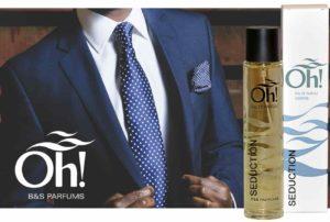 Perfumes imitacion hombre l'homme de ysl