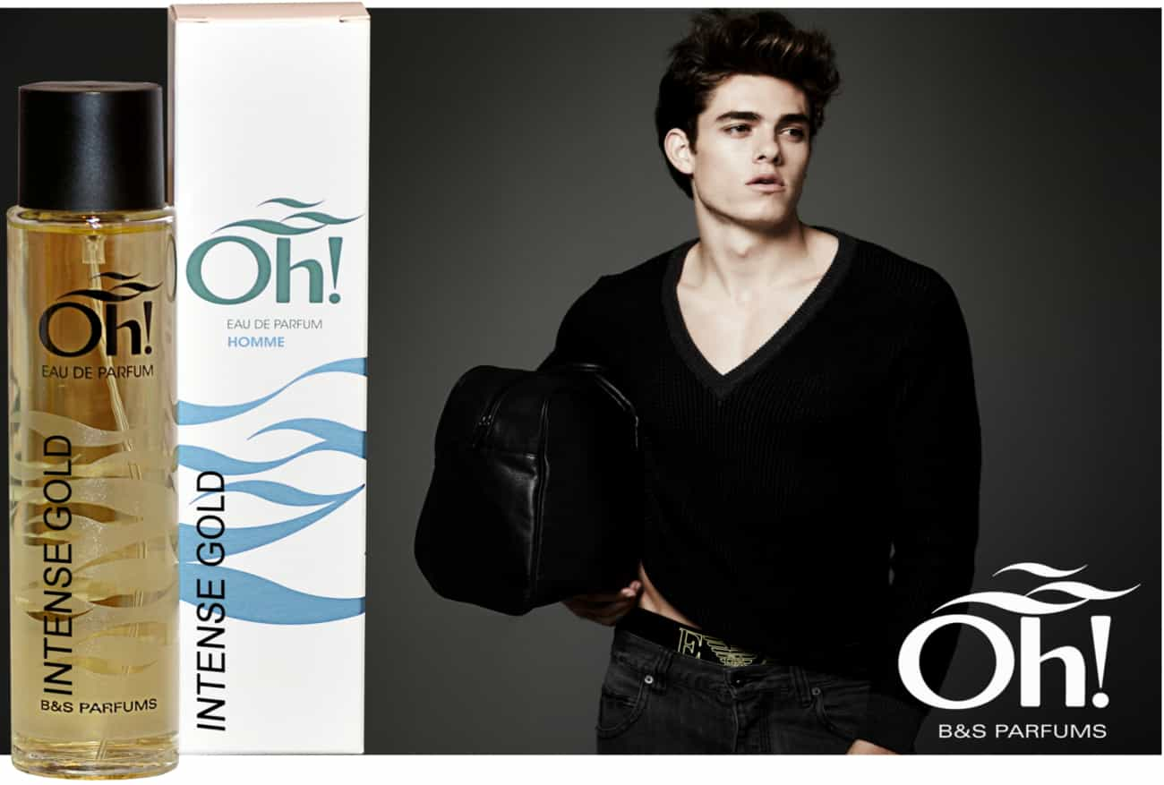 Perfumes imitacion hombre one million