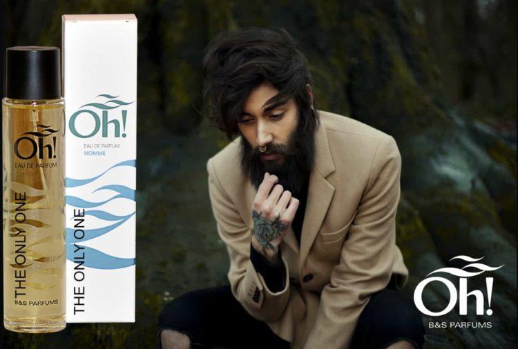 Perfumes imitacion hombre solo de loewe