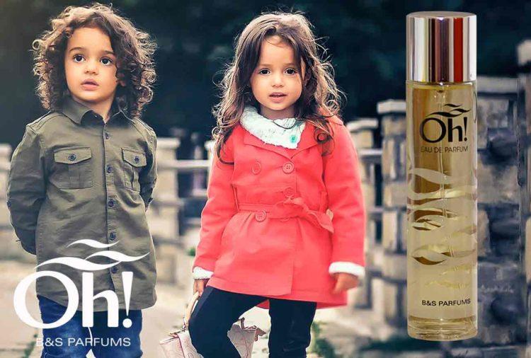 Perfumes imitacion infantil petits et mamas