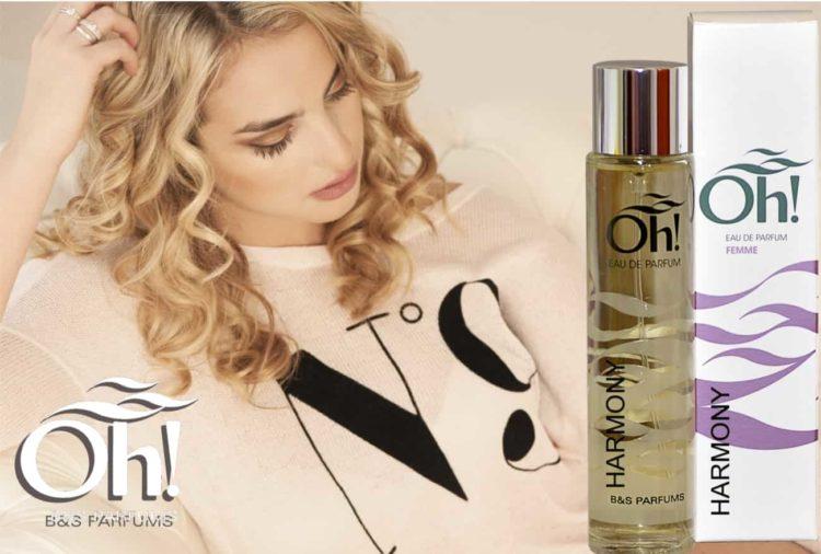 Perfumes imitacion mujer allure de chanel