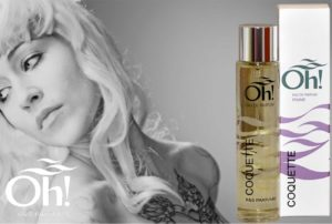 Perfumes imitacion mujer catch me de cacharel