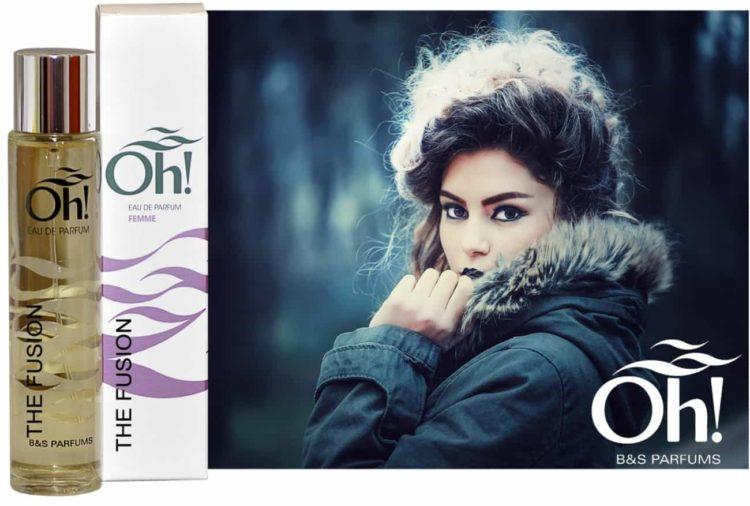 Perfumes imitacion mujer ch