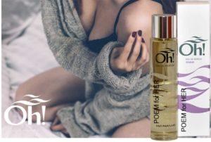 Perfumes imitacion mujer chance de chanel