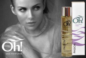 Perfumes imitacion mujer crystalline de bvlgari