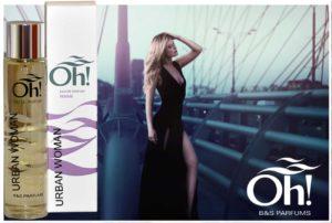 Perfumes imitacion mujer dkny