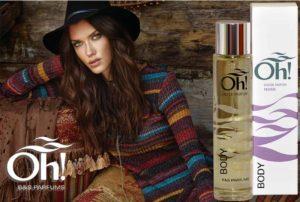 Perfumes imitacion mujer elle de ysl