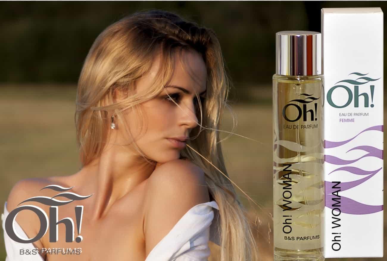 Perfumes imitacion mujer j'ador