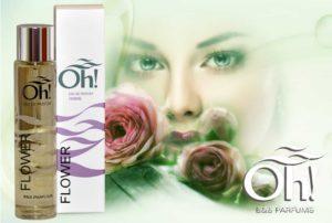 Perfumes imitacion mujer jasmin noir de bvlgari