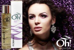 Perfumes imitacion mujer magnetism escada