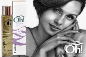 Perfumes imitacion mujer miracle de lancome