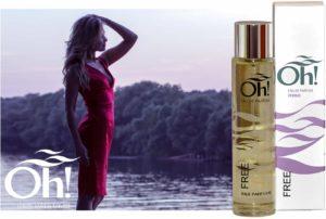 Perfumes imitacion mujer si de ga