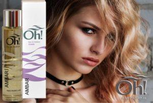 Perfumes imitacion mujer tresor